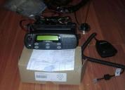 Radio base motorolla pro 5100. contactarse.