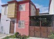 Alquilo casa de 2 pisos