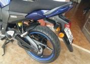 Excelente moto yamaha fz 16