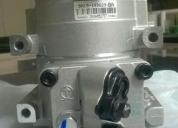 Compresor de aire acondicionado para vehículo ford ecosport.