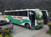 Excelente bus fg 2010