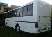Vendo bus hino fd 1995