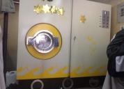 Maquinaria industrial para lavanderÍa cuenca ecuador