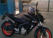 moto pulsar 200ns en excelente estado.