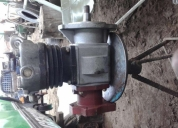 Compresor de aire de don feng... jac ..