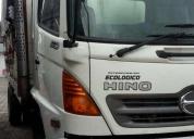 Vendo camion gd 2005. contactarse.
