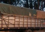 Excelente cajón para camion