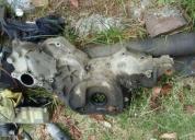 Excelente tapa de la distribución del motor h06 turbo