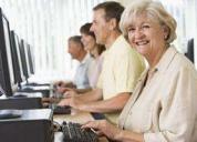 Clases de computación / informática a domicilio.