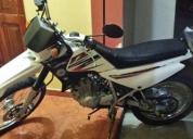 Excelente moto xtz 125 yamaha brazilera