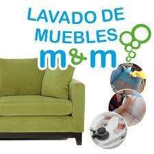 SERVICLEAN LAVADO DE MUEBLES Y ALFOMBRAS. CONTACTARSE.