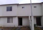 Alquilo preciosa villa urb. malaga 2 semiamoblada