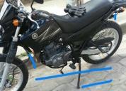 Se vende moto yamaha xt 225,contactarse.