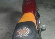 Excelente moto yahama
