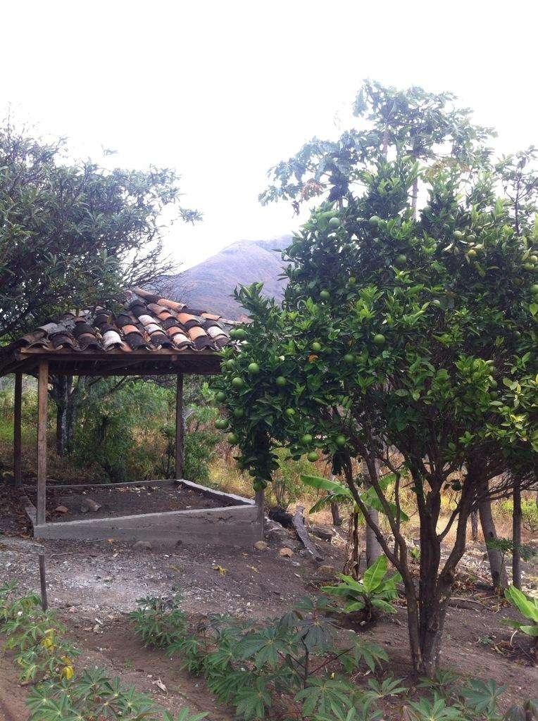 Excelente Lote en San Pedro de la Bendita, Catamayo