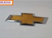 Emblema chevrolet logo insignia, contactarse.