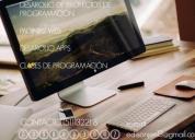 Oportunidad! proyectos de programación android,c,c,matlab,.net,java,php