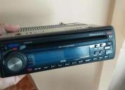 Radio jensen modelo mp5620 am fm cd mp3