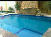 Oportunidad! mantenimiento de piscinas