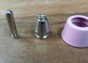Suministro consumibles para cortadora plasma, contactarse.