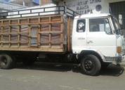 Venta de camion hino fd 82
