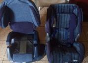 Oportunidad! asientos de bebes para carro
