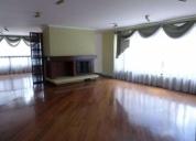 Rento amplio dpto de 234 m²