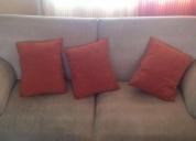 Lavado de muebles sillas alfombras. contactarse.
