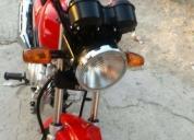 Excelente moto en perfecto estado