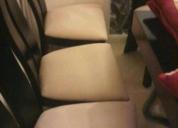 Oportunidad! muebles y sillas de comedor