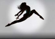 Excelente curso de danza centro artístico duarte dance