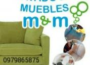 Servicios de lavado de muebles y colchones. contactarse.