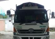 Vendo un camion mula fm 2626