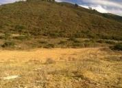 Vendo terreno industrial alto impacto 1,8 hectareas.