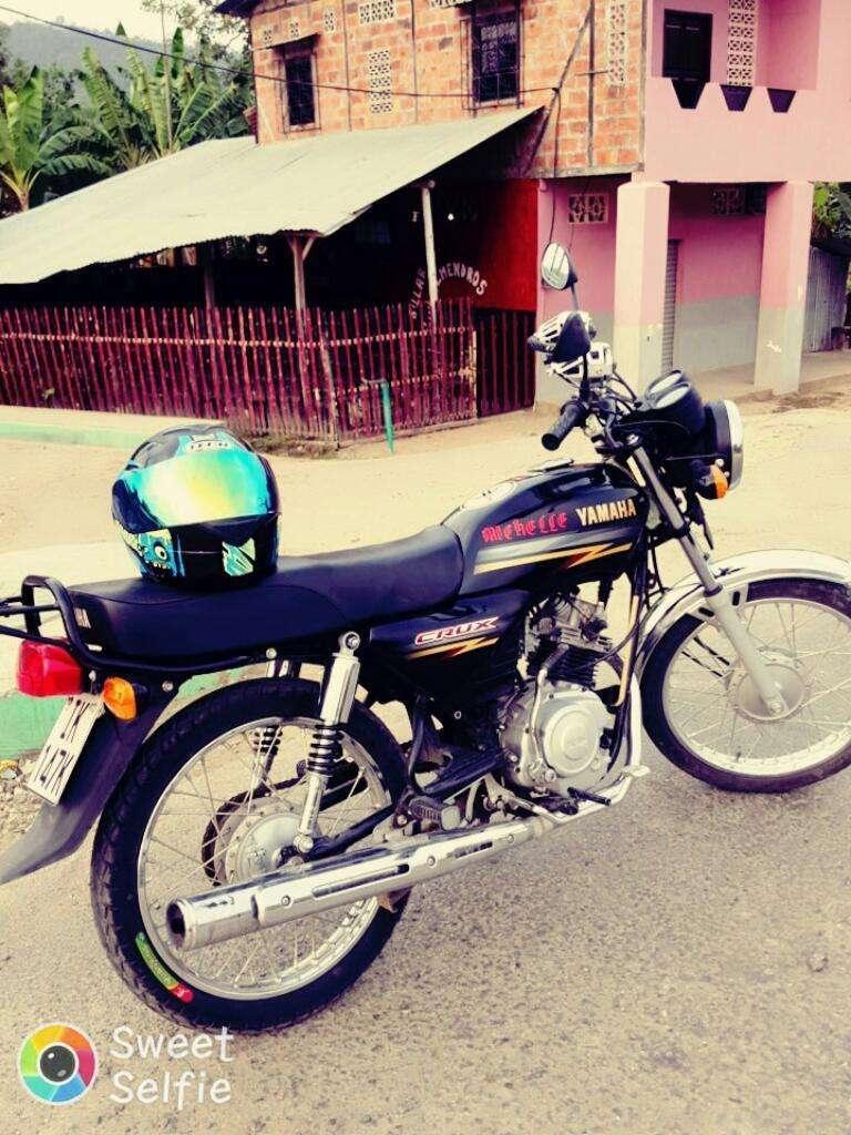 Excelente Moto Yamaha rx 110