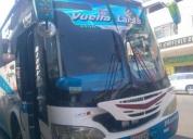 Excelente bus hino ak