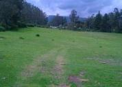 Vendo terreno 53 hectareas mejor oferta  facilidades