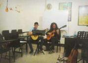 Excelente clases particulares de guitarra