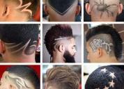 Se necesita barbero, con experiencia.