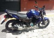 Excelente moto yamaha fz16