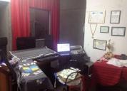 academia de musica steven producciones. contactarse.