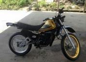 Yamaha dt 175 año 2004 todo al día