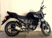 Venta de moto yamaha fz 160