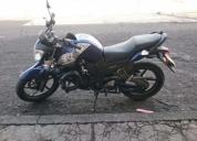 Vendo linda moto fz16,aprovecha ya!