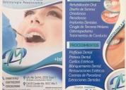 Consultorio dental dental med. contactarse.