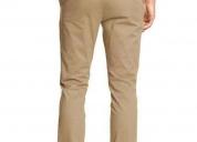 Necesitamos sastre para hacer 50 pantalones de vestir para hombre.