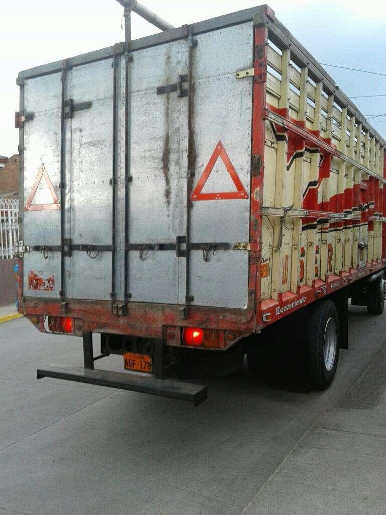 Vendo Excelente Camión Hino Gd 2009, Cuenca - Doplim - 828285