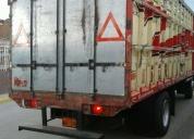 Vendo excelente camión hino gd 2009