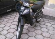 Aprovecha ya! moto yamaha color negro