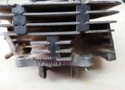 Excelente cilindro yamaha rx135 a 0.50 encamisado